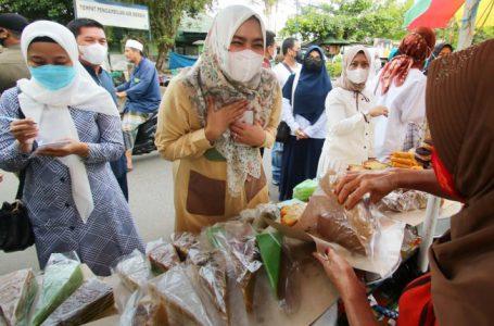 PELITA Ramadan Rambah 7 Kecamatan, Puncaknya di Martapura